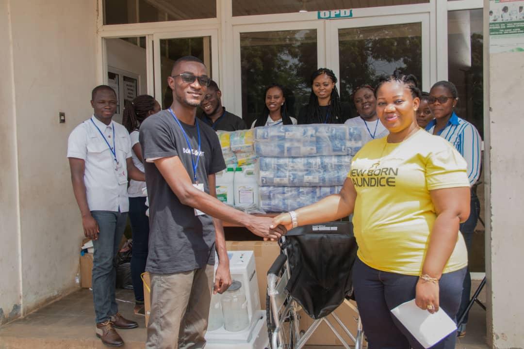 tgi-ghana-korlebu project5-charity